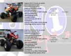 Маркет   Obaldet   ATV 125cc P65K